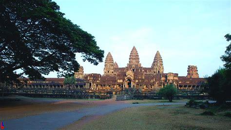 arriere plan de bureau lormes fonds d 39 écran temples d 39 angkor