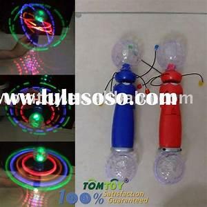 Disney light up toys