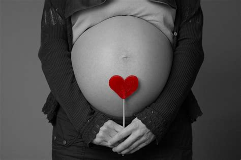 Pregnancy Heart Disease Health Tips