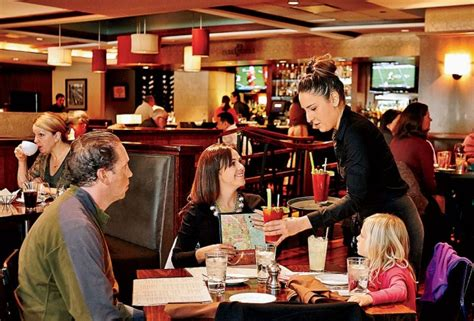 The 25 Best Restaurants In Chicago For Families Chicago