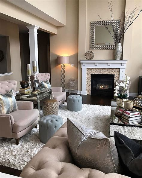 trendy living room decor chic living room decorating ideas and design 11 chic living room decorating ideas and design 11