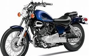 2013 Yamaha V Star 250 Used Cruiser Street Bike – Houston ...