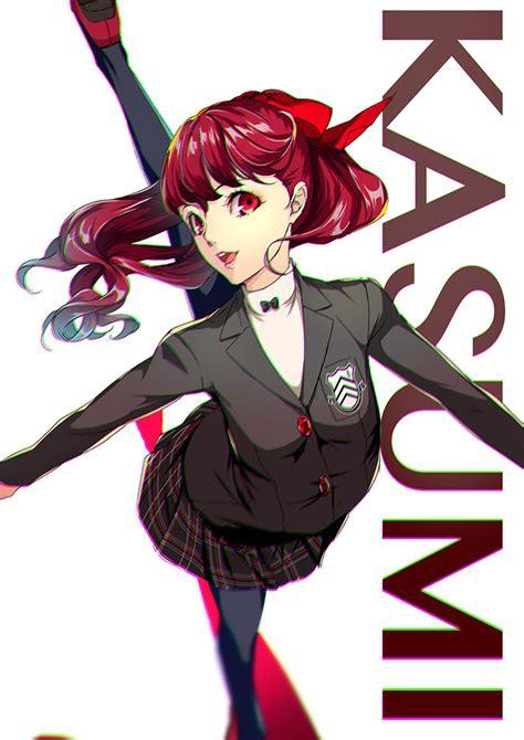 persona   royal zerochan anime image board