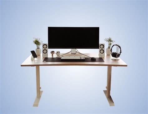 Work Desk by Foundry Portable Work Desk 187 Gadget Flow