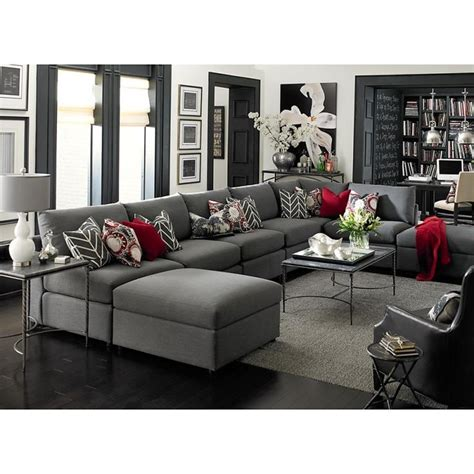 charcoal gray sofa ideas the 25 best gray sectional sofas ideas on pinterest mid