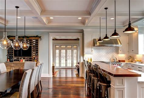 kitchen photos with island traditional kitchen with ls plus kichler everly chrome