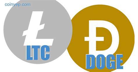 Litecoin - Dogecoin (LTC/DOGE) Calculadora y conversor de ...