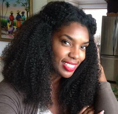 10 of The Best Natural Hair Weave Companies