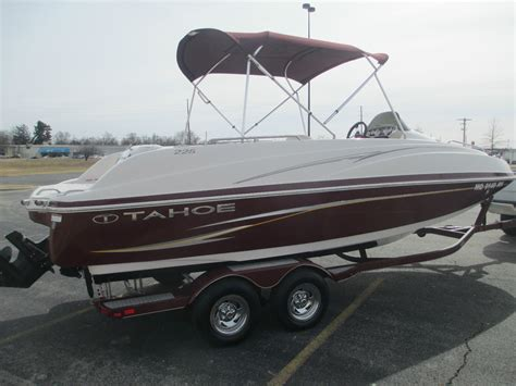 Tahoe Boats Ratings by Tahoe 225 2011 For Sale For 8 000 Boats From Usa