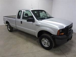 Sell Used 06 Ford F250 5 4l Triton V8 Auto 4x4 Ext Cab Long Bed Xl 1 Owner 80 Pics In Parker