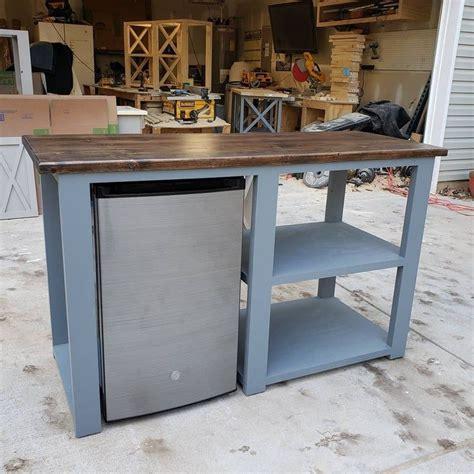 The sobro coffee table makes it all happen. Rustic X Coffee Bar / Rustic X Farmhouse Coffee Bar / Mini Fridge Table / Dining Bar / Farmhouse ...