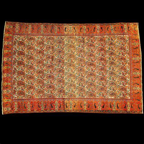 Tappeti Persiani Antichi Prezzi tappeto persiano antico mishan malayer carpetbroker