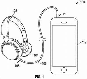 Apple Patent Details Hybrid Wired    Wireless Headphones