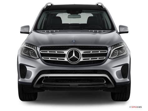 Mercedes Gls Class Picture by 2017 Mercedes Gls Class Pictures Front View U S