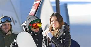 Styles and Jenner hit the slopes as dating rumors continue ...