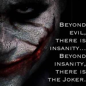 Dark Knight Joker Quotes Heath Ledger. QuotesGram