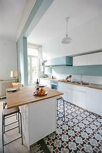 1001 idees pour decider quelle couleur pour les murs d With quelle couleur pour cuisine