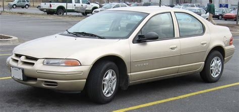 all car manuals free 2000 plymouth breeze electronic valve timing 2000 plymouth breeze base sedan 2 0l manual