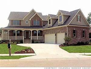 Average American House | www.pixshark.com - Images ...