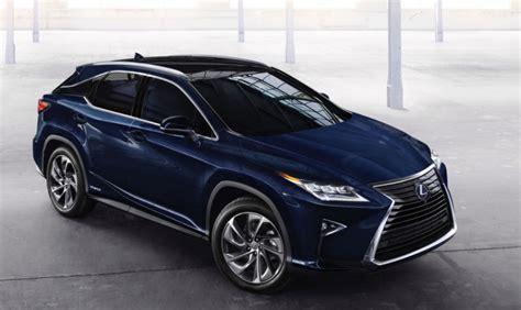 2019 Lexus 200nx by 450h 2018 2019 Lexus Category
