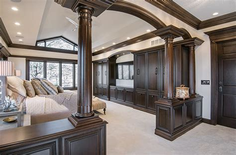 urbandale master suite transformed   luxurious