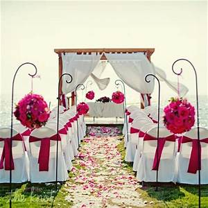 Idee Deco Pour Mariage : idee deco ceremonie mariage mariageoriginal ~ Teatrodelosmanantiales.com Idées de Décoration