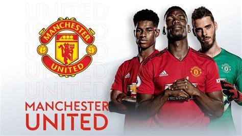 Man Utd fixtures: Premier League 2019/20 | Football News ...