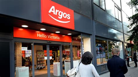 Argos Set To Refund A Total Of £2.4m To Staff To Fix