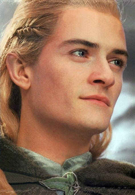 Legolas The Lord Of The Rings Tolkiens World