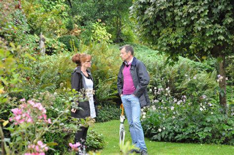 """Drehtag Für """"natur Im Garten""""  Aus Dem Garten"""
