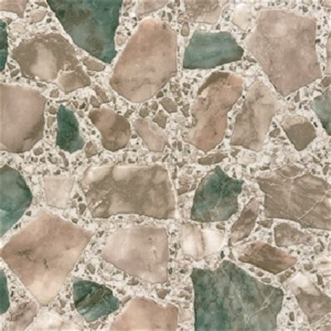 Mexican Agate   Tarkett Vinyl Floors   Vinyl   Green Blush