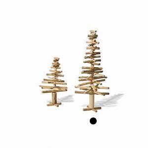Weihnachtsbaum Holz Groß : weihnachtsdeko aus holz und glas ~ Markanthonyermac.com Haus und Dekorationen