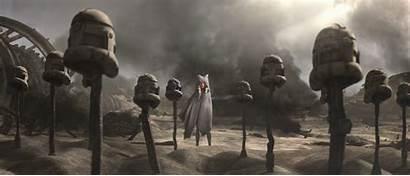 Clone Wars Ahsoka Death Victory Episode Finale
