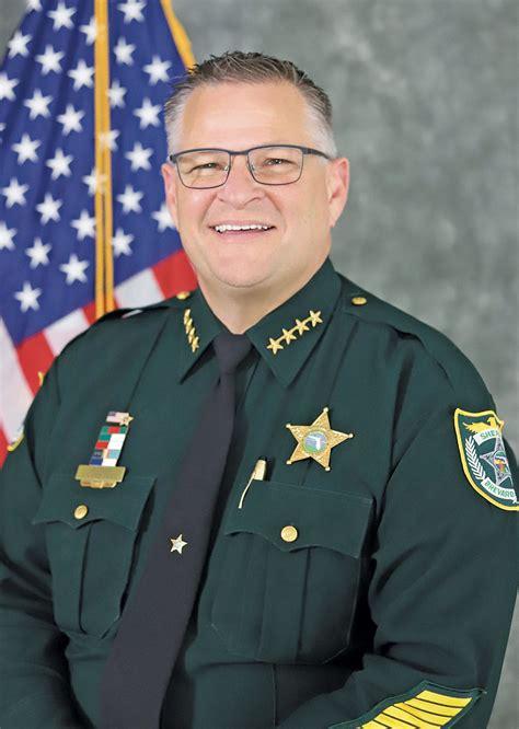 brevard county sheriff bio