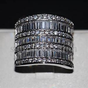 wedding rings unique wedding ring sets for him and her With walmart wedding ring sets for her