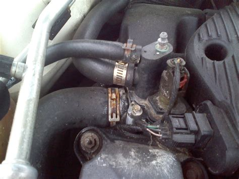 Chrysler 300 Coolant Temperature Sensor Location, Chrysler
