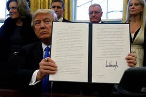 The Travel Ban is in limbo. Where Does the White House go ...