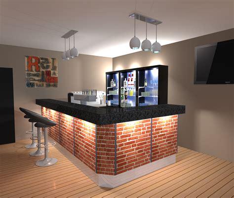 comptoir bar cuisine comptoir bar