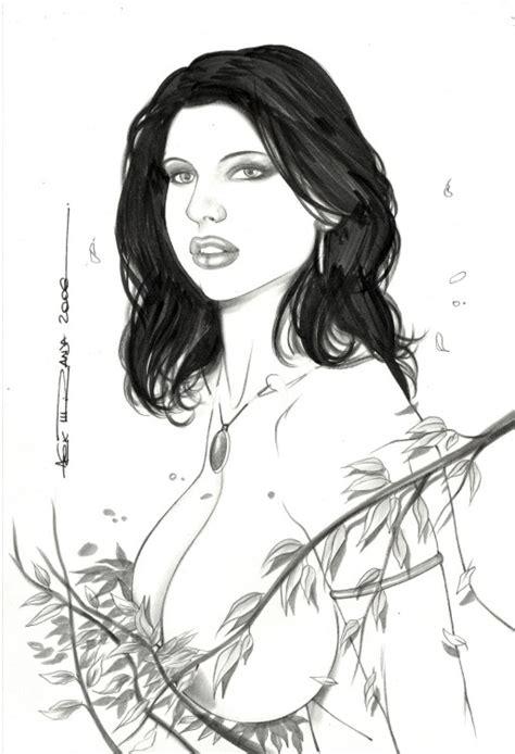 cavewoman comic art community gallery  comic art