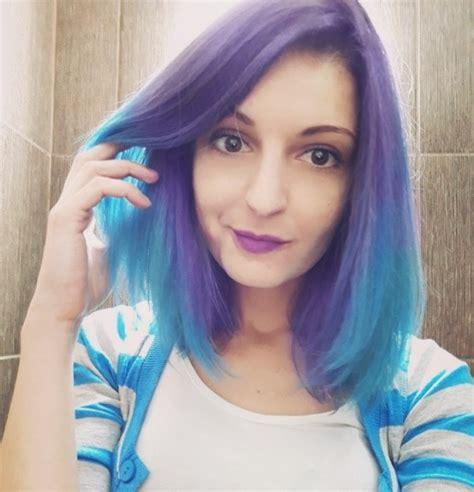 Pastel Turquoise Hair Tumblr
