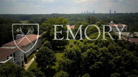 emory university overview youtube