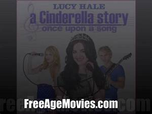 watch a cinderella story once upon a song online image ...