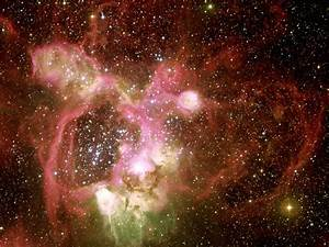 APOD: 2006 February 13 - The N44 Emission Nebula