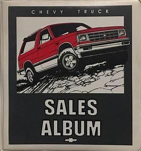 1984 Chevrolet Medium Duty Truck Unit Repair Shop Manual