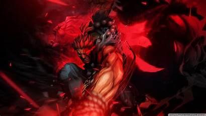 Akuma Ryu Wallpapers Res