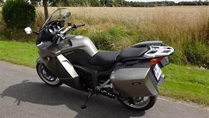 Bmw Rennes : bmw moto rennes le k13gt ~ Gottalentnigeria.com Avis de Voitures
