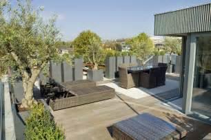 terrasse design roof terrace design in st s wood nw8 by garden builders