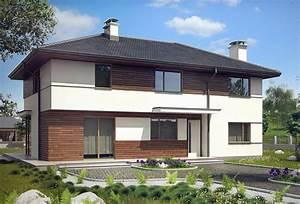Ferienhaus Bauen Fertighaus : billige fertighauser architektur fertighaus bauen ~ Lizthompson.info Haus und Dekorationen