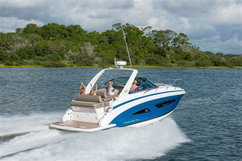 Regal Boats Brochure by 33 Express Regal Boats Overview