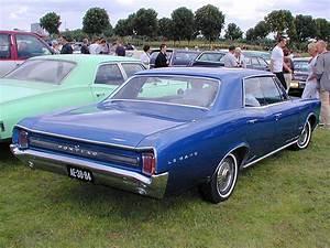Tempting Tempest  1967 Pontiac Tempest Custom